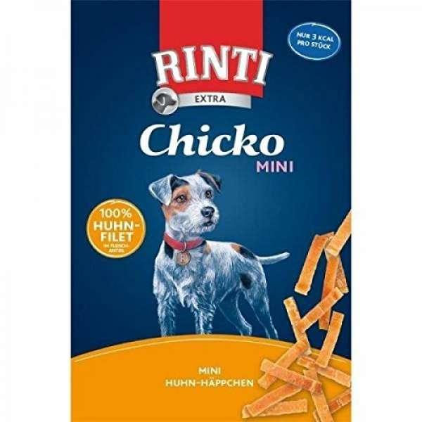 Rinti Extra Chicko Mini Huhn, 1er Pack (1 x 225 g)