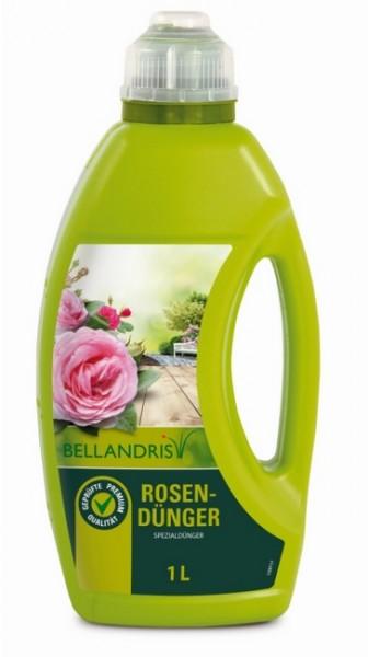 Bellandris Rosendünger 1L