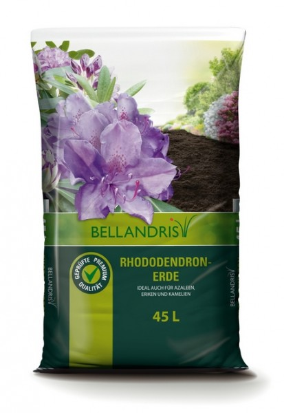 Bellandris Rhododendronerde 45L