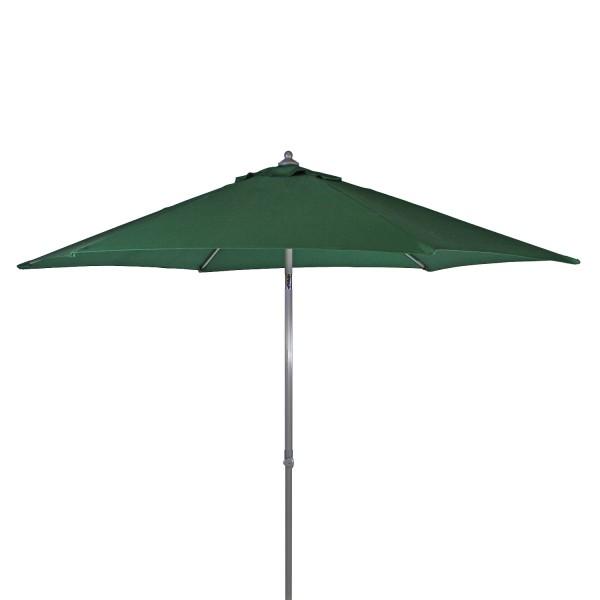 Schirm 300cm dunkelgrün