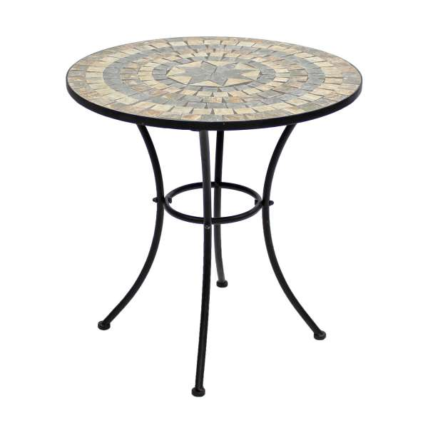 Tisch Catania Mosaik 60cm