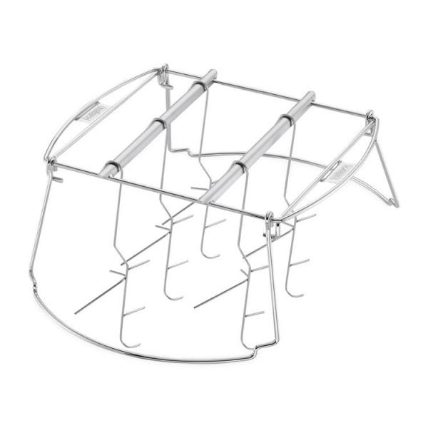 Weber Räucheraufsatz für Smokey Mountain Ø 47cm