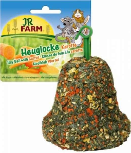 JR Farm Heuglocke Karotten 125g