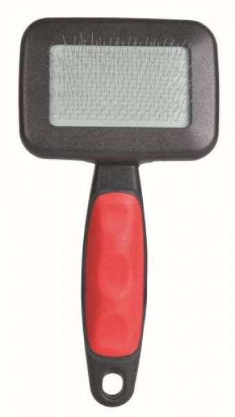 Trixie Softbürste Kunststoff, 7 × 13 cm