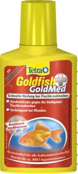 Tetra Gold Oomed 100ml