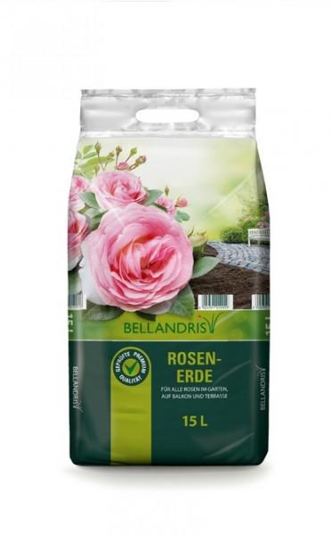Bellandris Rosen-Erde 15L